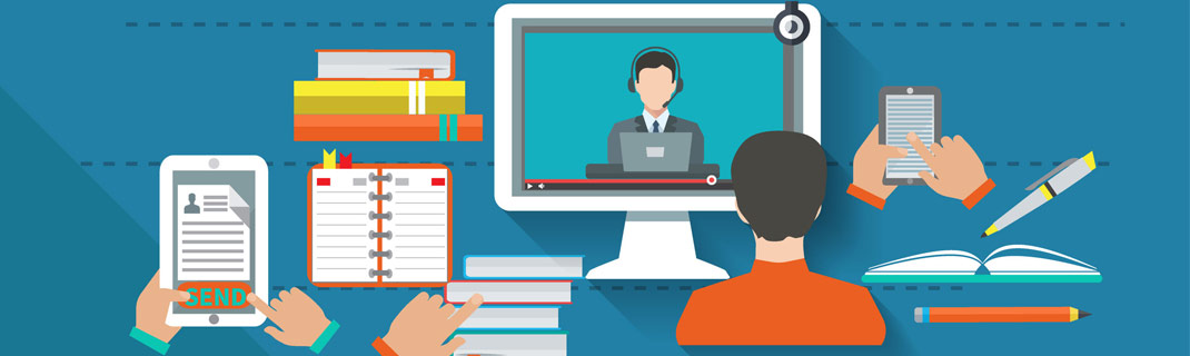 Create an Effective Virtual Learning Experience