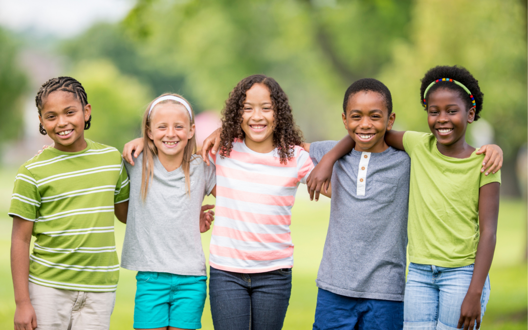 What a 5th-Grader Taught Me About Influence
