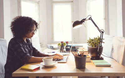 4 Ways to Hold Yourself Truly Accountable While Working Remotely